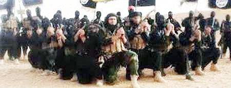 استرالیا خلافت داعش را در فهرست تروریستی قرار داد