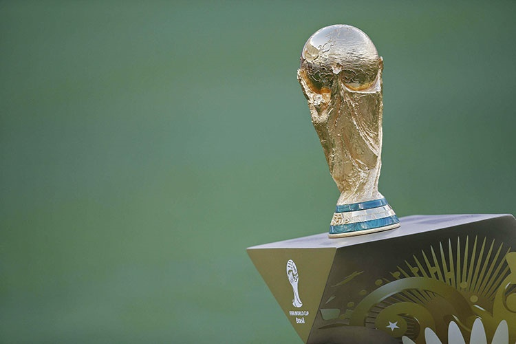 آلمان - آرژانتین