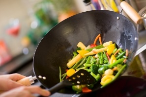 ۵ روش عالی سرخ کردن غذا برای جلوگیری از چاقی