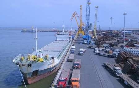 آمادگی کشتیهای اروپایی و آمریکایی برای پهلوگیری در بنادر ایران