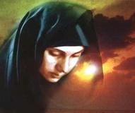 یک دختر اکراینی در آستارا مسلمان شد