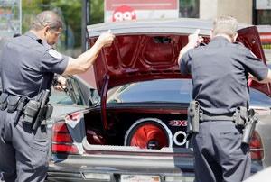 بازار گرم سرقت خودرو در فرانسه؛ هر پنج دقیقه یک مورد