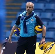 گزارش آخرین وضعیت تیم ملی والیبال از زبان سرپرست