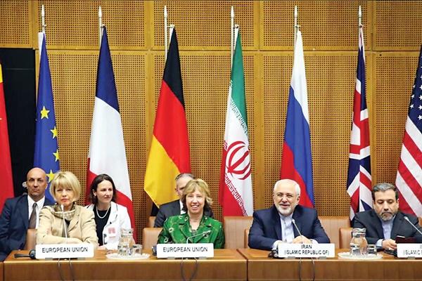 آخرین مذاکره هستهای