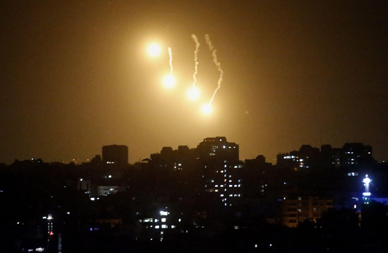 شمار شهدای غزه به ۵۰۶ تن و زخمیها به ۳۱۵۰ تن رسیده است