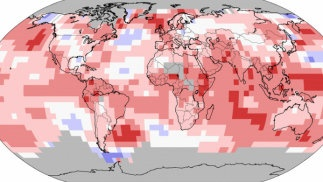 گرمای جهانی