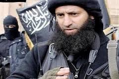 سخنگوی داعش