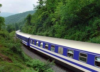 گران شدن ۱۰% بلیط قطار