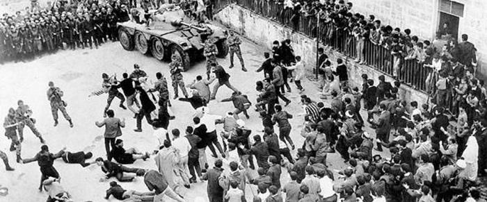 نبرد الجزایر