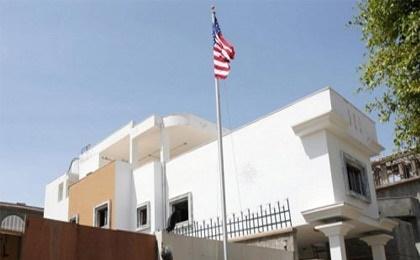امریکا سفارت خود را در لیبی تعطیل کرد