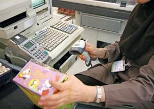 تخلف برخی فروشگاهها در اخذ مالیات بر ارزش افزوده