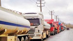 خودکفایی در تولید گازوئیل و افزایش تولید گاز