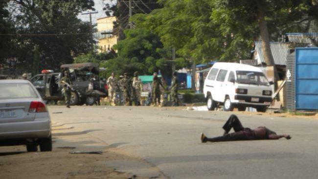 ۲۵ کشته و ۱۲ بازداشتی در تظاهرات روز قدس در نیجریه