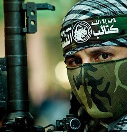 هلاکت ۱۰ صهیونیست در عملیات نفوذی گردانهای شهید عزالدین قسام