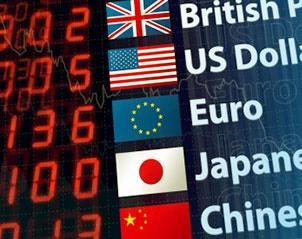 کاهش ارزهای جهانی در بازارهای آسیایی