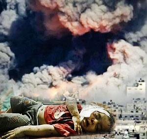 رژیم صهیونیستی ۱۶ هزار نظامی ذخیره را برای ادامه حمله به غزه احضار کرد