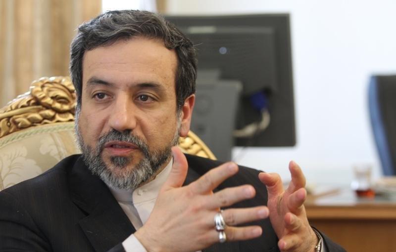 عباس عراقچی