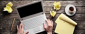 آشنایی با شیوههای خبرنویسی برای صفحههای اینترنتی