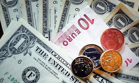 بازار ارز برای سرمایهگذاران زیانده شد