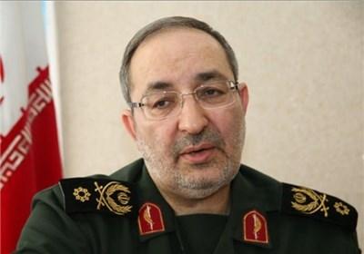 مرکز فرماندهی اصلی جنگ تروریستی در عراق توسط آمریکا اداره میشود