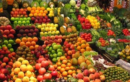 احداث ۱۴ میدان جدید میوه و تره بار در تهران تا پایان سال