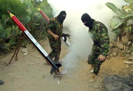 نفوذ رزمندگان مقاومت فلسطین به پایگاه صهیونیستها در جنوب تل آویو