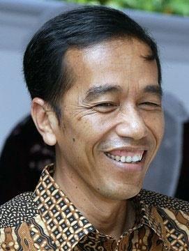 پیشتازی ویدودو در انتخابات ریاست جمهوری اندونزی