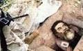 واقعی یا غیر واقعی: انتقال جسد صدام به مکان نامعلوم