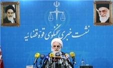 تمدید بازداشت بابک زنجانی به نظر بازپرس پرونده بستگی دارد