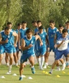 لیگ برتر فوتبال؛ گزارش تمرین استقلال پیش از دیدار با راه آهن