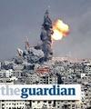 گاردین: اسرائیل دروغ میگوید
