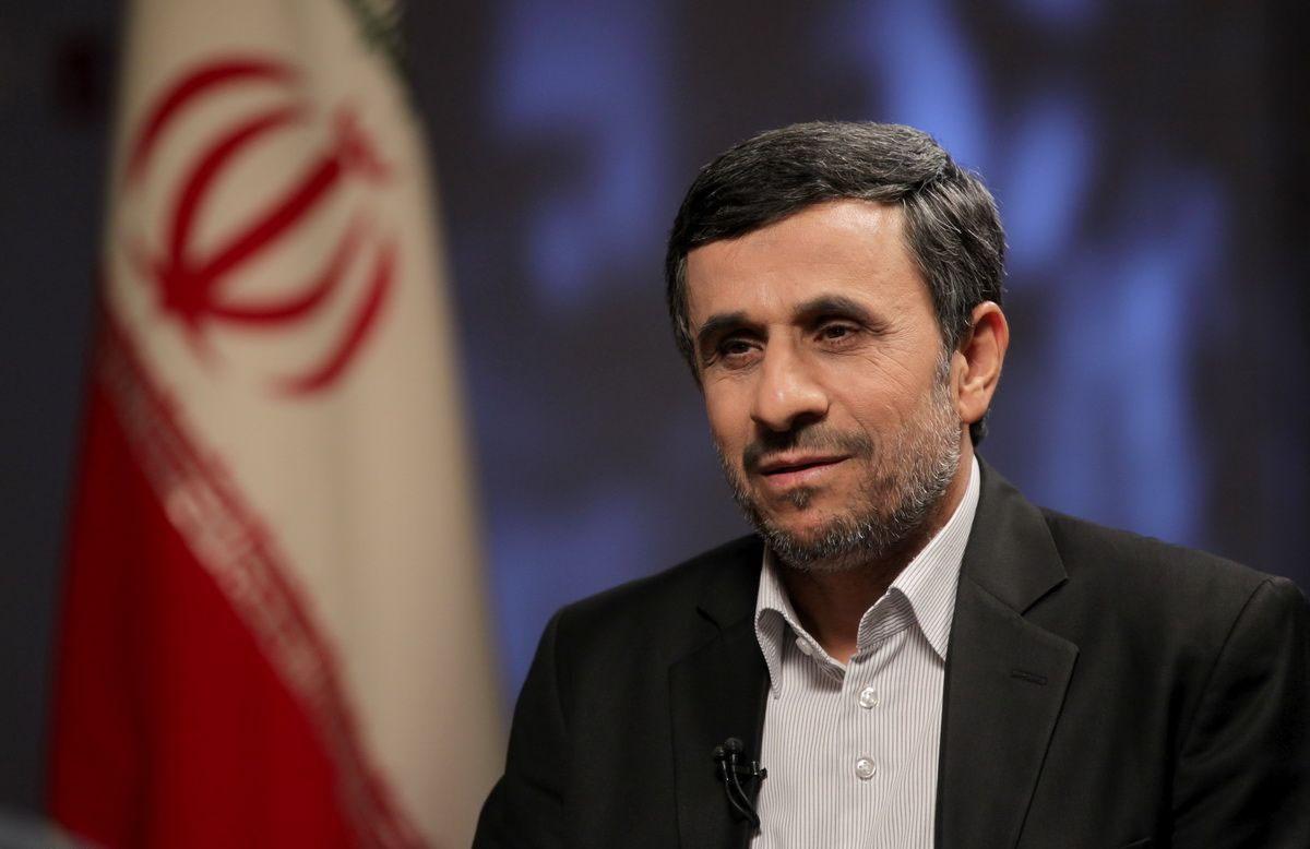 نامه دفتر احمدی نژاد به سیف درباره شایعه پرداخت وام کلان به اطرافیان احمدی نژاد
