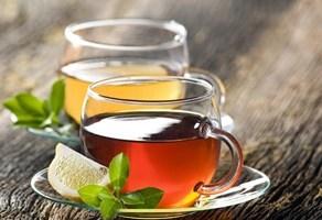 مقایسه چای سبز و سیاه
