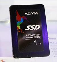 ssd SP۹۱۰