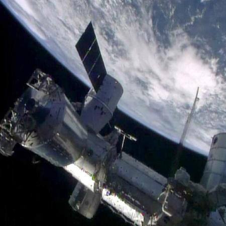 آخرین کپسول باری اروپا به ایستگاه فضایی ملحق شد