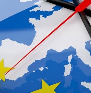 ارزیابی گاردین از وضعیت منطقه یورو