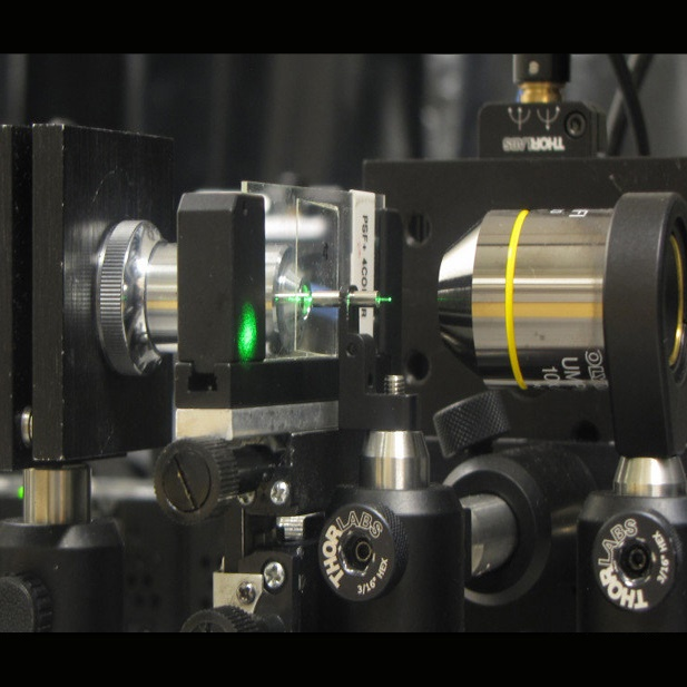 میشود درون مغز را با میکروسکوپ سوزنی سهبعدی دید