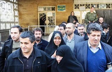 دادگاه مهدی هاشمی
