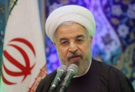 روحانی: دلم می خواست در مجلس با زبان صریح از دانشمند خدوم دفاع کنم