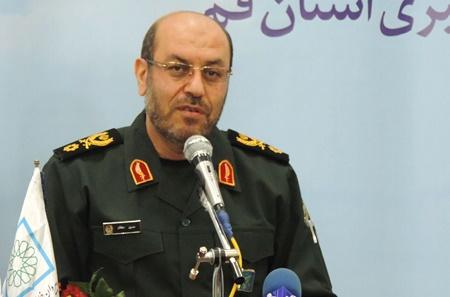 ۴ پروژه مهم دفاعی رونمایی میشود/ توان موشکی ایران هیچگاه قابل مذاکره نیست