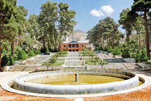 ۶۱ باغ قدیمی تهران بوستان شدند