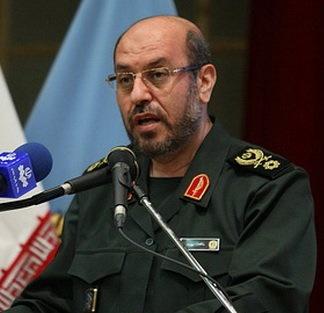ایران افزایش قدرت موشکهای زمین به زمین را دنیال میکند