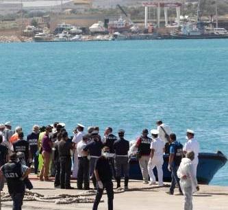 تراژدی جدید برای پناهجویان در ساحل لامپدوسا