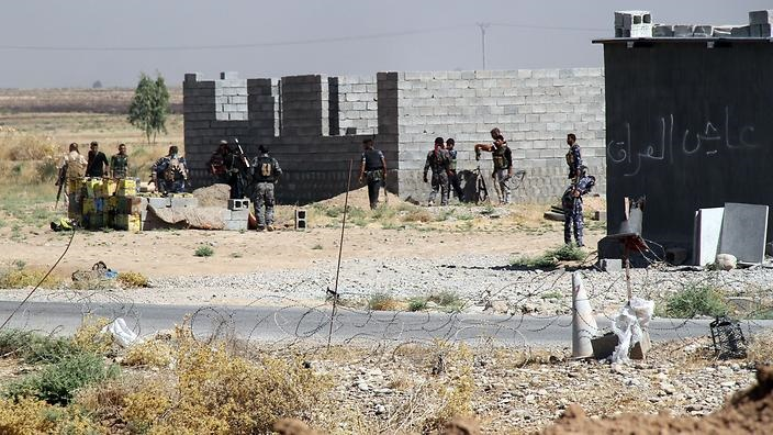 جان ترکمنهای شیعه عراق در خطر است