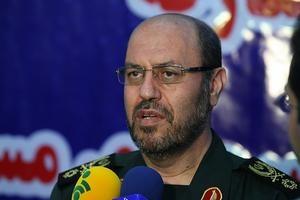 سرنگونی پهپاد اسرائیلی؛ پاسخ کوبنده ایران
