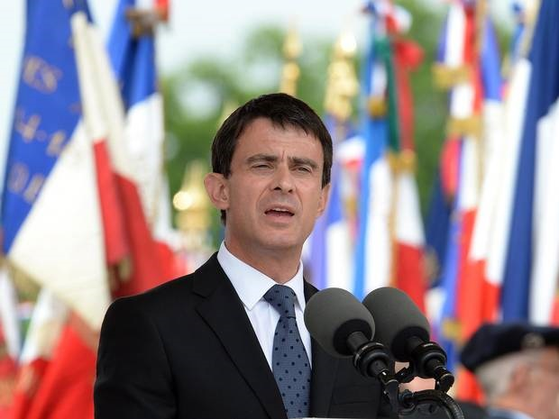french prime minister