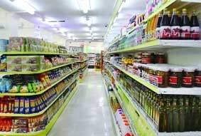 سوپرمارکتها مجوز فروش میوه را دارند؟