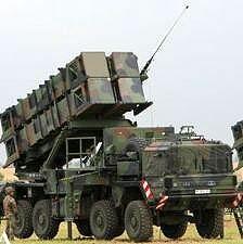 هلند موشکهای پاتریوت خود در ترکیه را بر میچیند