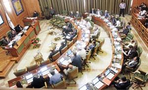 پایان اصلاح مصوبه ۸ بندی از طرح تفصیلی پایتخت
