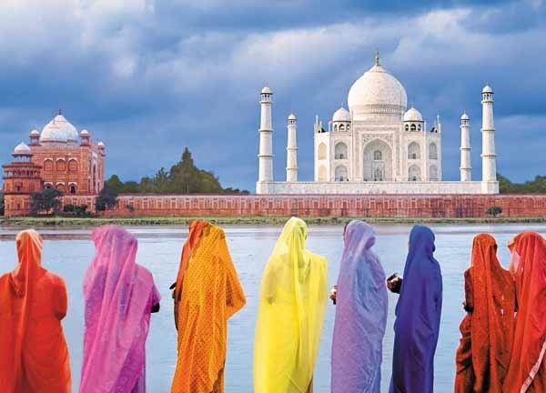 گردشگری - هند